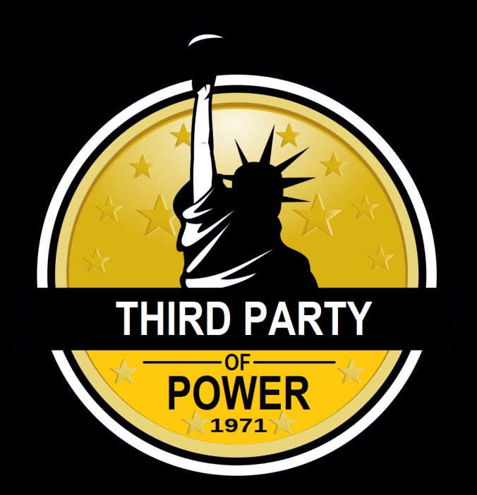 Third Party of Power