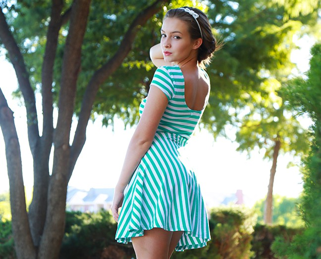Glamour Model Mandy Kay Raises Key Legal Issue